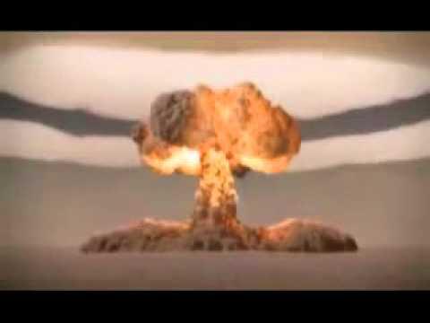 Как сделать мощный взрыв в домашних условиях