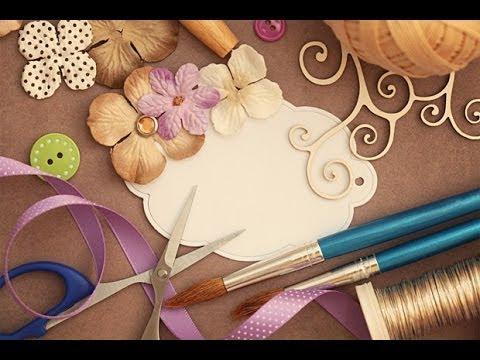 Творим красоту своими руками картинки