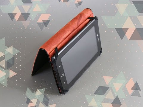 Чехол для планшета ютуб