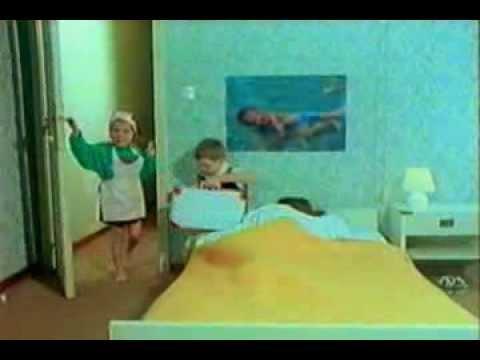 ГНТИ - Sexuele voorlichting 1991 - Видеорепортажи из мира науки и техники