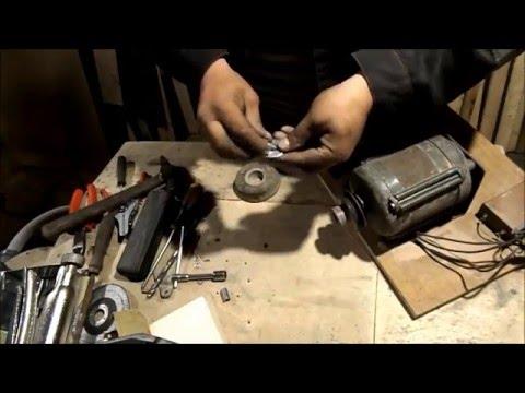 Наждак для ремонта обуви своими руками