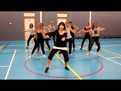 Zumba he Zumba ha Coreography HD танец бусинок скачать бесплатно.