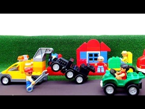 «Лего Мультики Развивающие Обучающие Все Серии Подряд» — 2016