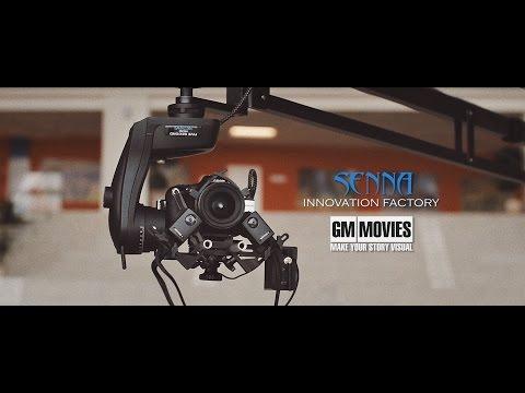 ГНТИ - SENNA - Innovation Factory / GM MOVIES Video Review - Видеорепортажи из мира науки и техники