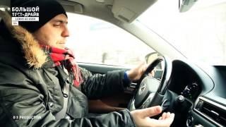 Видео тест драйв Лексус НХ 200 300 2017 2018 года