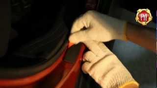 Инструкция установки накладок на пороги Nissan Juke инструкция установки накладок на пороги на ниссан кашкай.