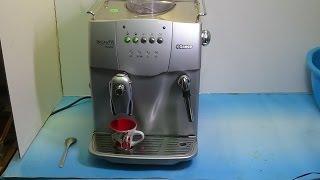 ГНТИ - кофемашины своими руками - Видеорепортажи из мира науки и техники